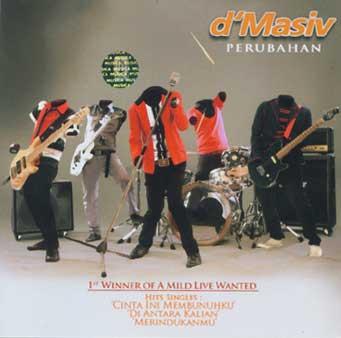 dmasiv-perubahan-cover